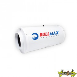 BULLMAX INLINE EC FAN 150MM 594M3/H CONTROLLER