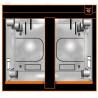 Superbox - Mylar 240XL V2 - 240X240X200 cm - Chambre de Culture