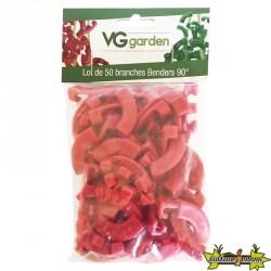 VG Garden - Benders - Lot de 50 pcs