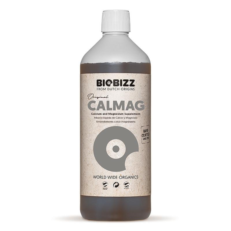 Calmag CA et MG - 1L - Biobizz