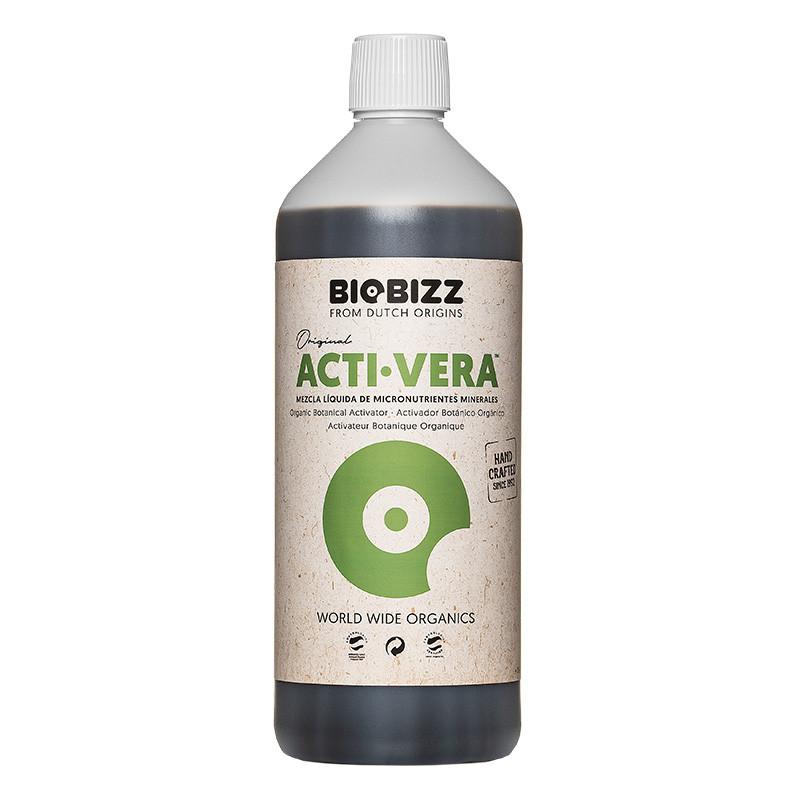 engrais Acti Vera enzymes1L - Biobizz
