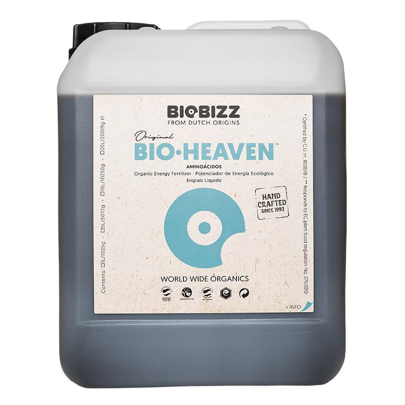 Bioheaven 5 L - Biobizz