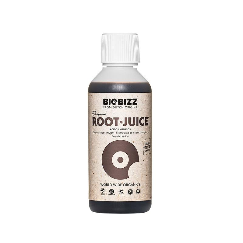 Engrais Stimulateur de racines Root Juice 250 mL - Biobizz