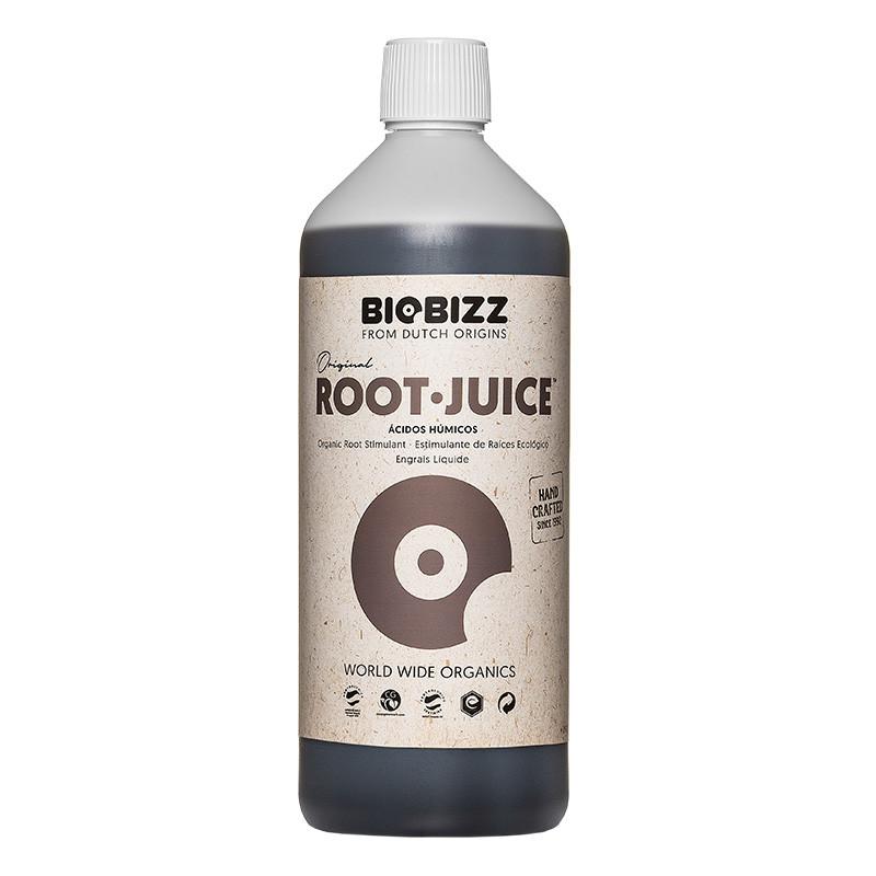 Engrais Stimulateur de racines Root Juice 1 L - Biobizz
