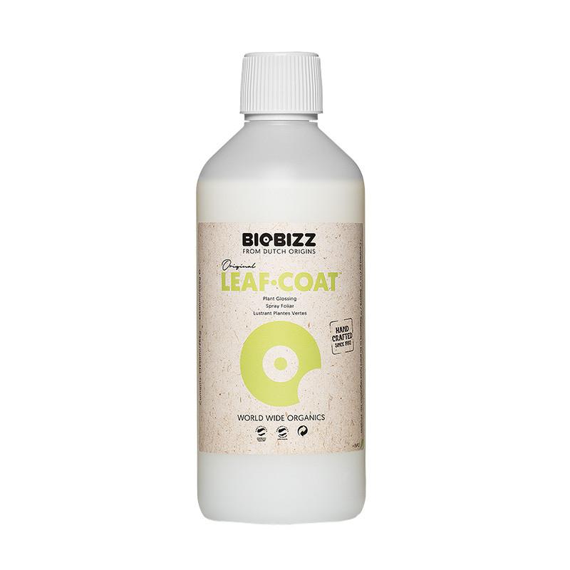 Additif anti nuisibles et anti moisissures Leafcoat 500ml - Biobizz