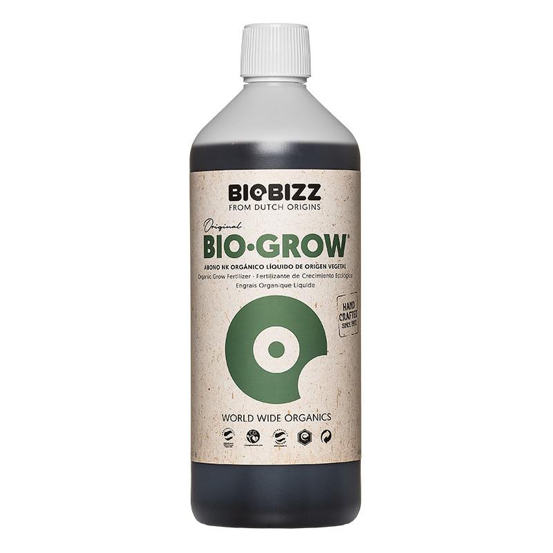 Engrais Activateur de sol Bio Grow 1 L - Biobizz