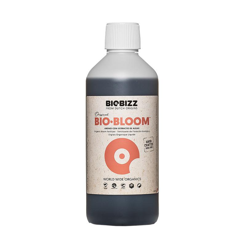 Engrais Booster de floraison Bio Bloom 500 mL - Biobizz