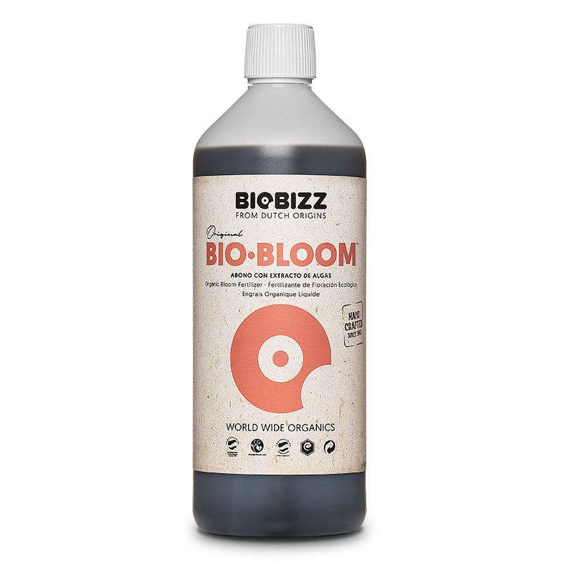 Engrais Booster de floraison Bio Bloom 1 L - Biobizz