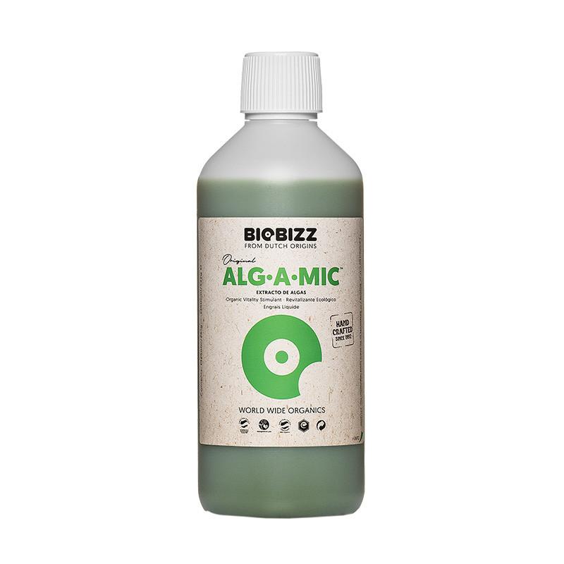 Engrais Booster de vitalité Alg-A-Mic 500 mL - Biobizz