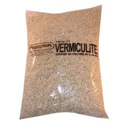 Platinium VERMICULITE sac de 5 Litres , idéal pour aérer les substrats type terreau ou coco