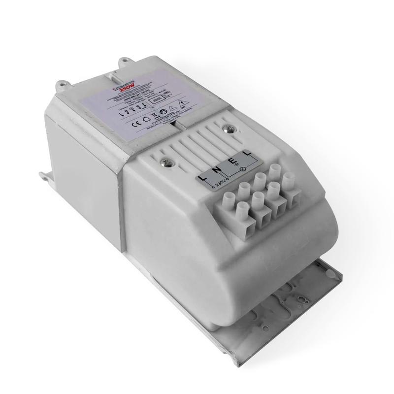 SYSTEM AIR RVK 125 L1 375M3/H RECONDITIONNE