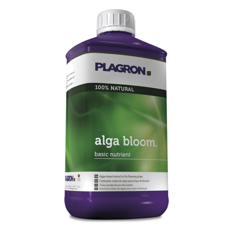 Plagron - Alga Bloom 1L, engrais de floraison
