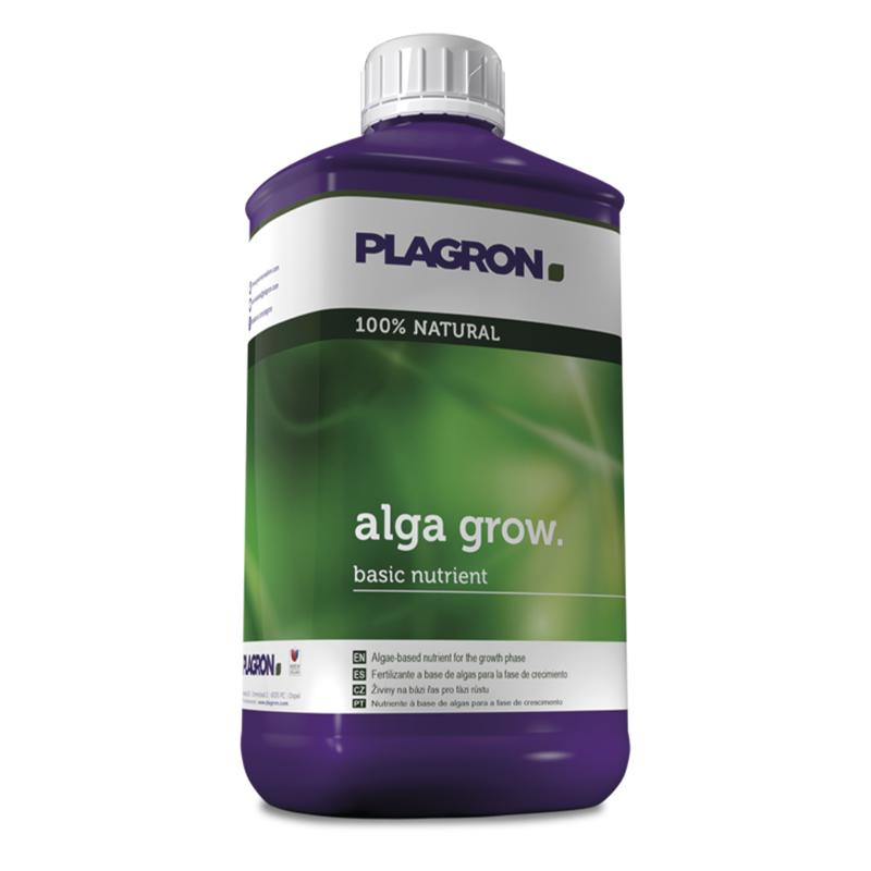 Plagron - Alga Grow1L , engrais de croissance