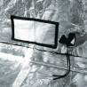 Blackbox Silver Chambre de Culture - BBS 200 - 200X200X200 cm ,  placard de culture