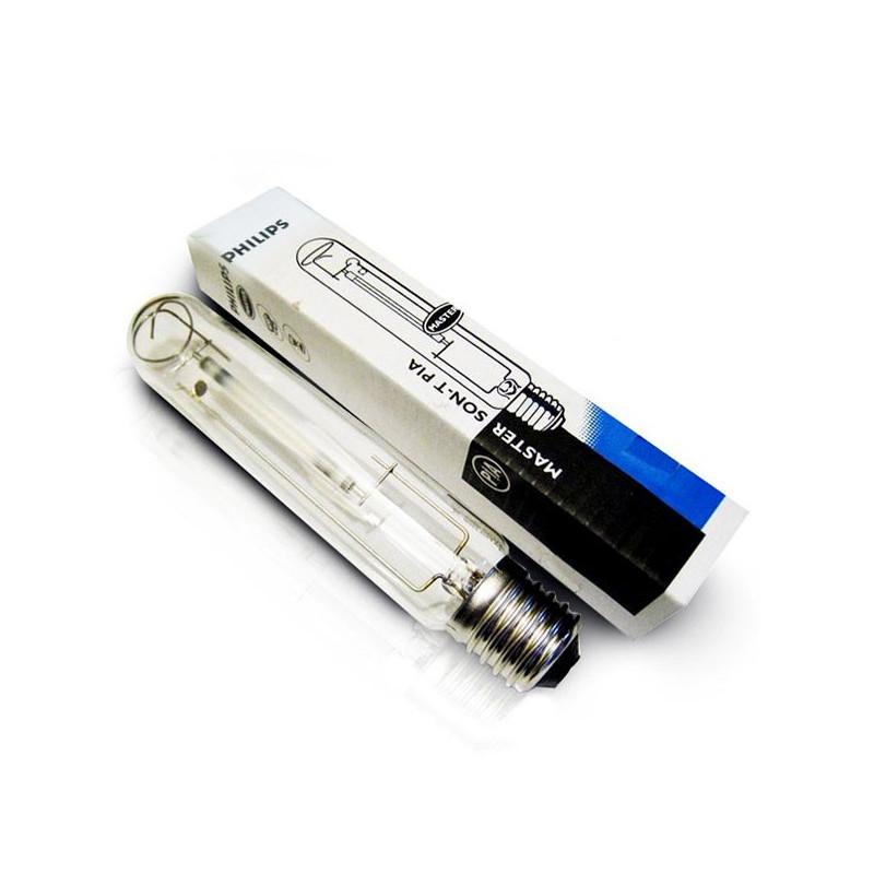 Philips - Ampoule 600W Son-T Green Power , lampe de croissance et floraison HPS , 30% de bleu en plus,E40
