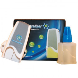 The Neutralizer Compact Kit complet - destructeur d'odeurs