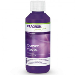 PLAGRON Power Roots 100 ml , activateur racinaire