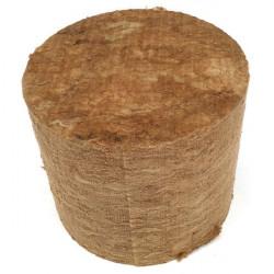 SpeedGrow Green - Plug laine de roche Ø 20cm Hauteur 15cm pour Smart Pot 7,6L