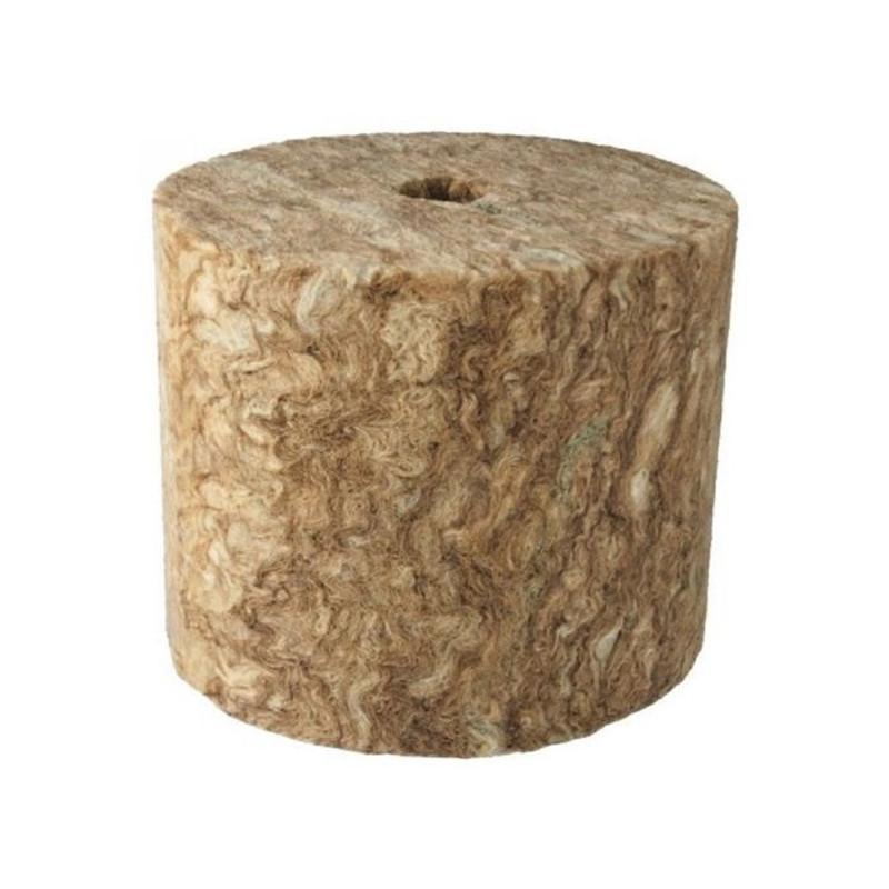 SpeedGrow Green - Plug laine de roche Ø 24cm Hauteur 20cm pour Smart Pot 11,6L