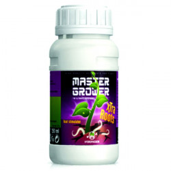 stimulateur de racines MASTER XTRA ROOTS 250 ml , hydropassion