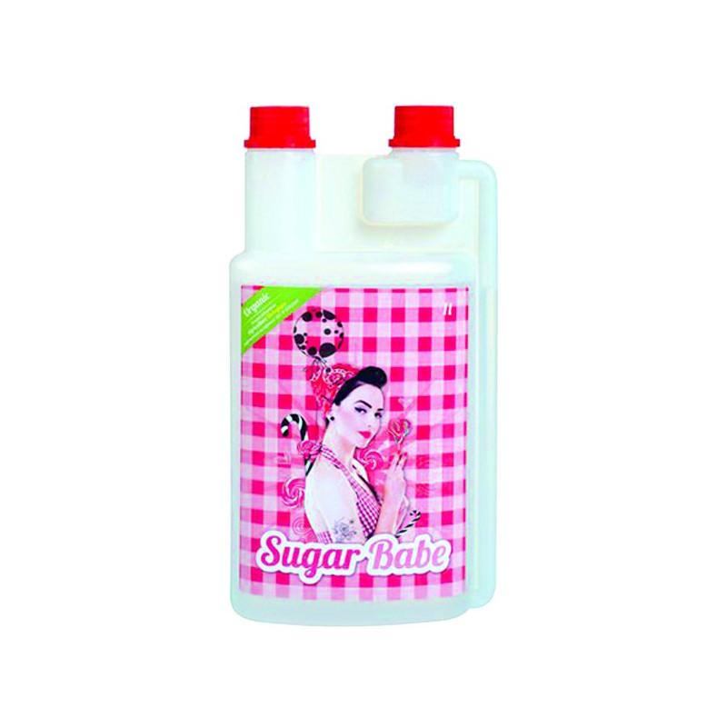 Vaalserberg Garden - SUGAR BABE 500ml , activateur de sucres et de goûts