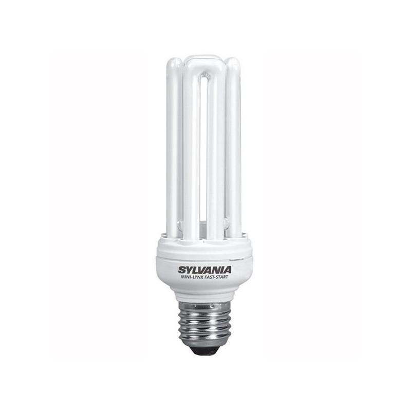 Sylvania - Ampoule Eco 23W  6400°K , lampe de croissance