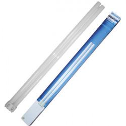 Philips - Fluocompact 55W floraison 3000 °K 830 couleur , PL 55w , 2G11