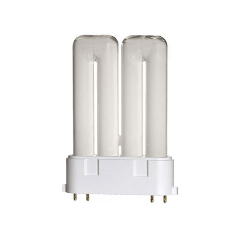 Fluo-compacte 36 W floraison 3000 °K (2G10)