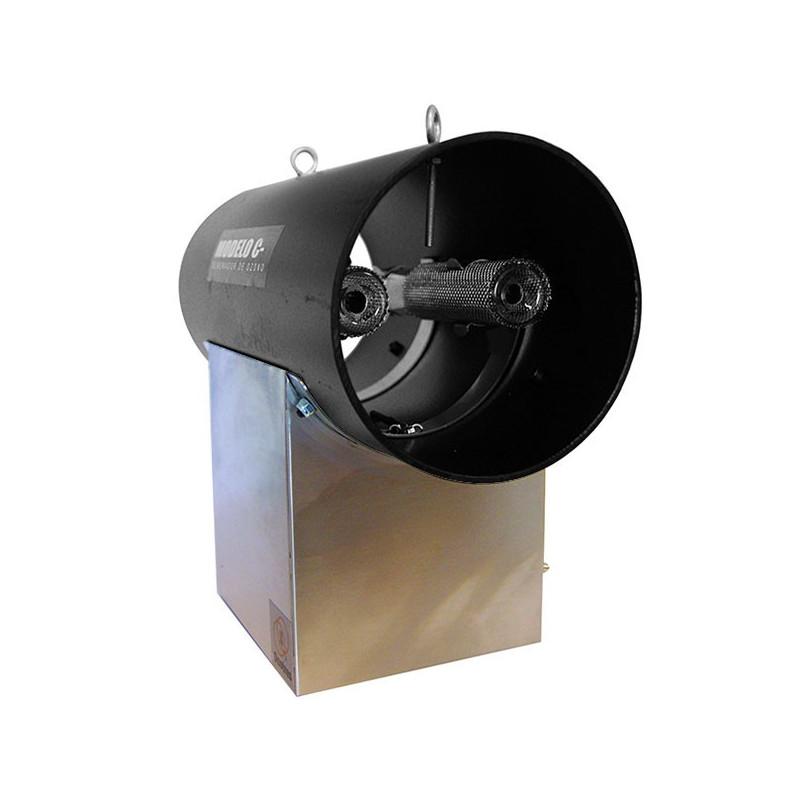 Générateur d'ozones OZOTRES GENERATEUR C12 315x450mm 3000m3/h