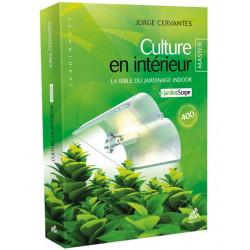 livre culture en interieur Master edition
