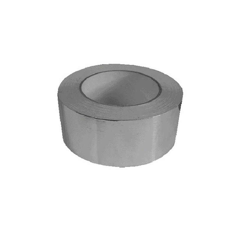 Scotch aluminium /5m , conduit de ventilation