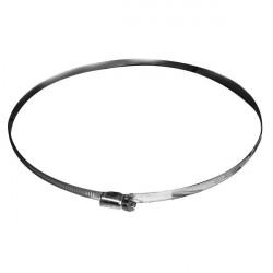 Collier de serrage alu 190-210mn