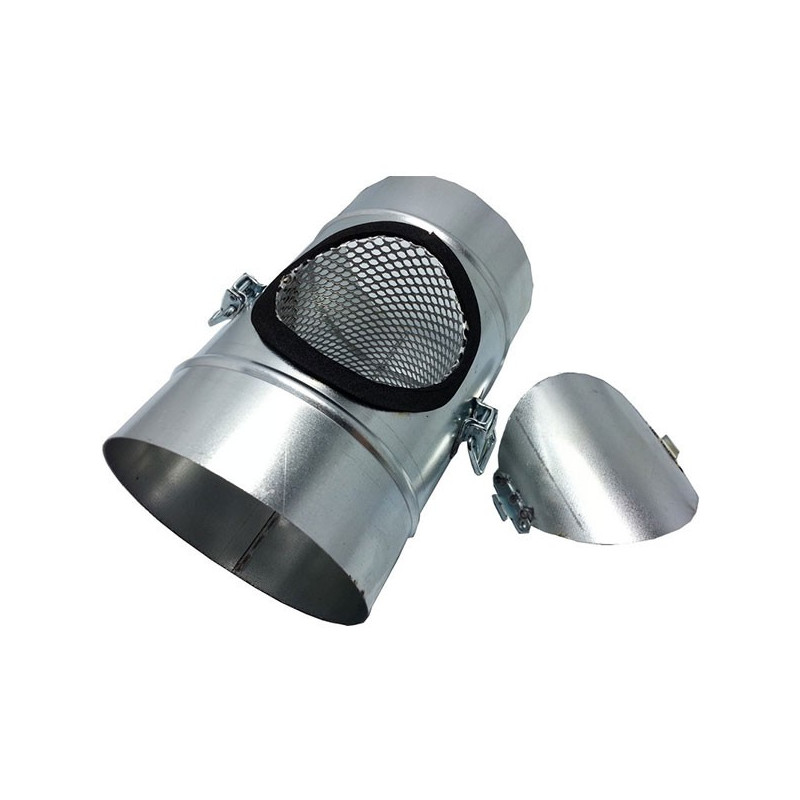 ONA CONTROL DUCT 160 MM