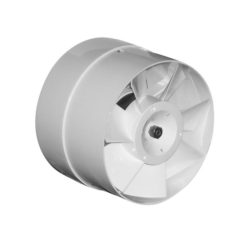 Extracteur de gaine Winflex ventilation VKO 150 mm 300 m3/h