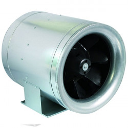 MAX-FAN ETA Line 200mm-920m3/h (by Ruck)