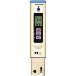 HM Digital - Testeur EC Waterproof EC Com-80