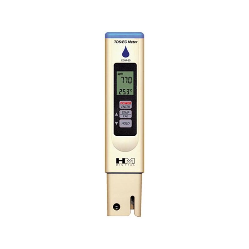 HM Digital - Testeur EC Waterproof EC Com-80