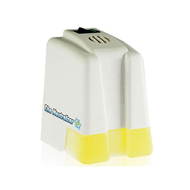The Neutralizer complet ( avec recharge 45 jours) destruction des mauvaises odeurs