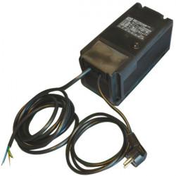 Ballast magnétique ETI DUOBOX 400W HPS MH CLASSE 2 IP20 , , transformateur