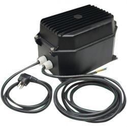 Ballast ETI DUO HPS/MH 1000W IP68 , ballast magnétique , transformateur