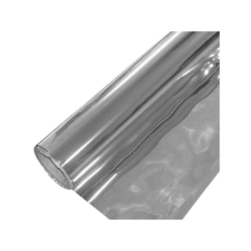 Mylar simple 140X100cm , papier réflechissant lumière