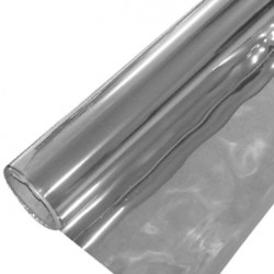 Easygrow - Rouleau mylar simple 30m , papier réflechissant lumière