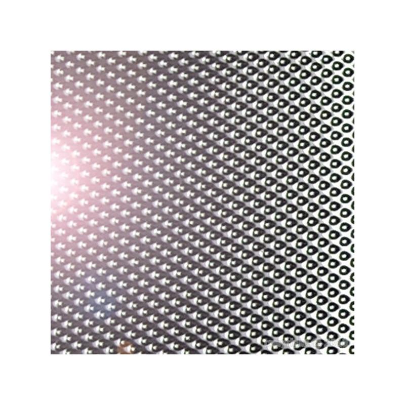 ROULEAU 1.25M x10 M MYLAR DIAMOND EASY GROW, papier réflechissant lumière