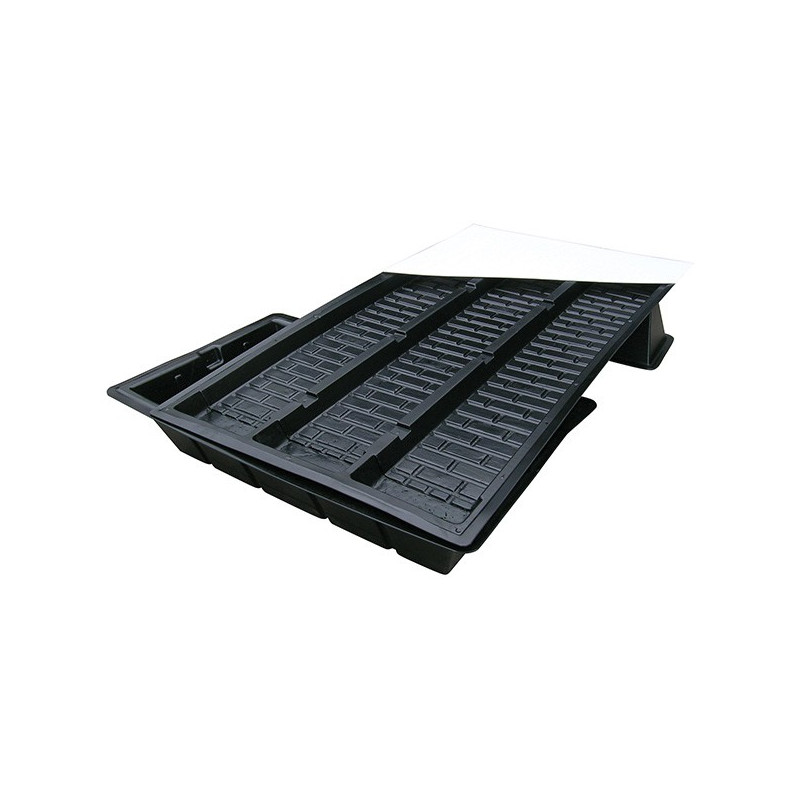 NUTRICULTURE MULTI DUCTS MD200 - 170x117x34 , NFT , système hydroponique