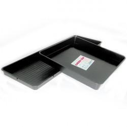 Garland - Table de récupération - 79x40x5 cm - 12L - Soucoupe