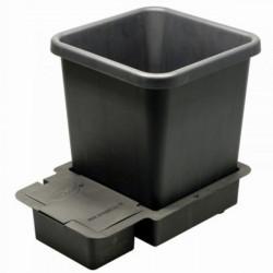 système hydroponique AutoPot extension 1 pot sans pompe ni électricité
