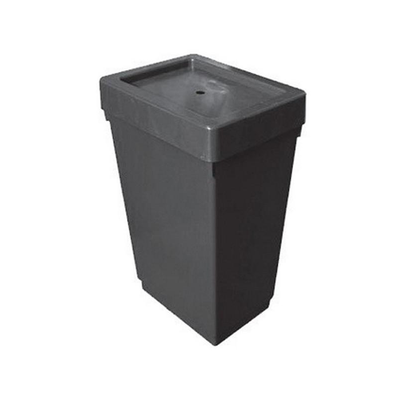 Réservoir, cuve avec couvercle AutoPot 47 L , système hydroponique