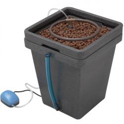 Terra Aquatica GHE - Waterfarm système hydroponique