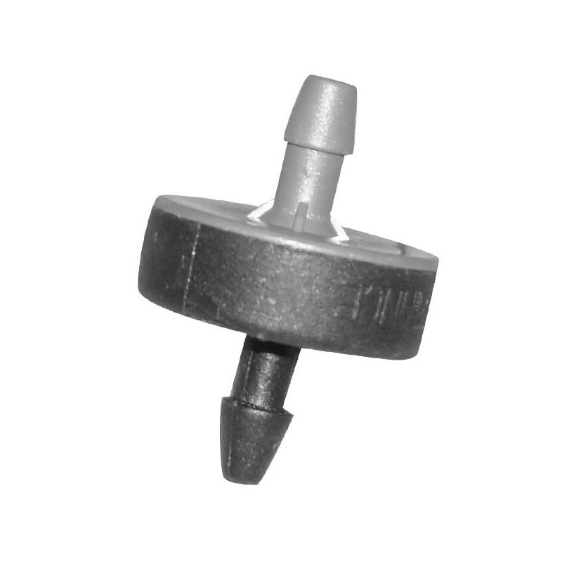 irrigation , GOUTTEUR 4L/H FANI 4/6mm pour tuyau PE