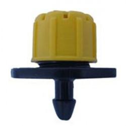 irrigation Goutteur NESTO 4L/h - 4/6mm pour tube PE